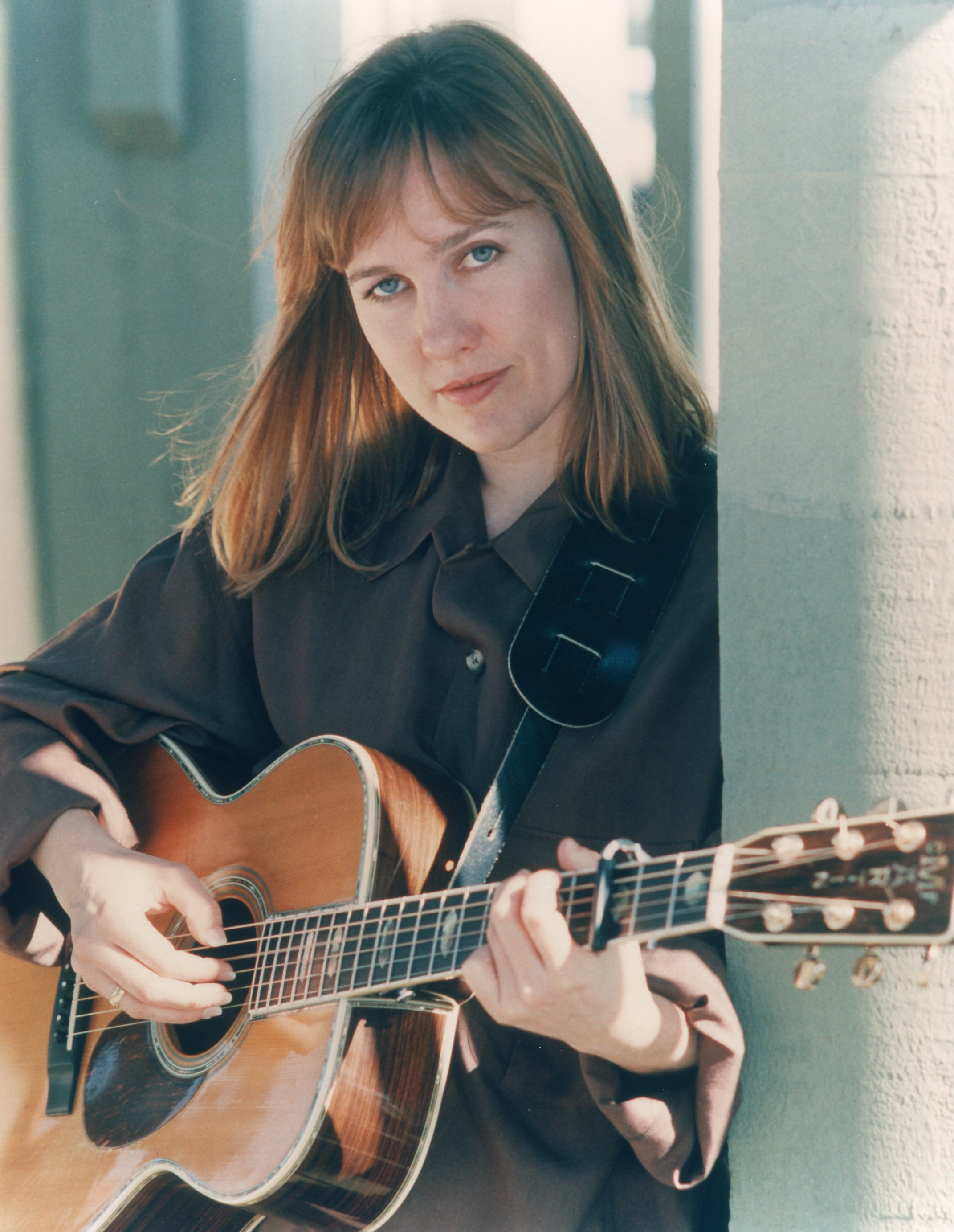 Iris Dement [click for larger image]