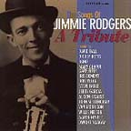 The Songs of Jimmie Rodgers: A Tribute. July 1997
