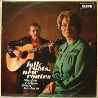 Shirley Collins  Davy Graham.Folk Roots New Routes